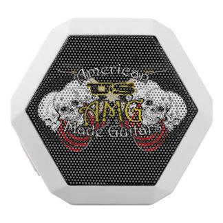Cooler speaker by USAMG