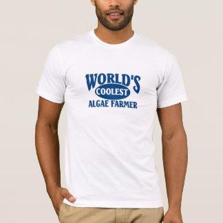 Coolest Algae farmer T-Shirt