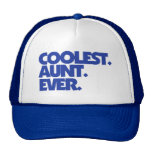 Coolest Aunt Ever
