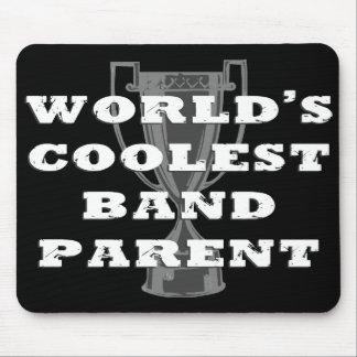 Coolest Band Parent Mouse Pad