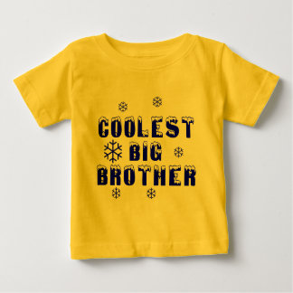 Coolest Big Brother Shirts