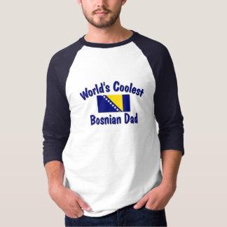 Coolest Bosnian Dad T-Shirt