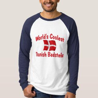 Coolest Danish Bedstefar T-Shirt