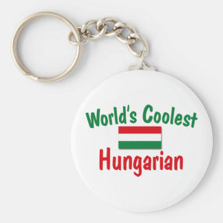 Coolest Hungarian Key Chains
