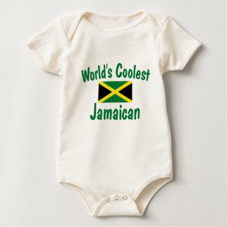 Coolest Jamaican Bodysuits