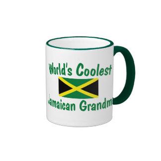 Coolest Jamaican Grandma Coffee Mug