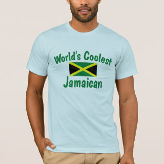 Coolest Jamaican T-Shirt