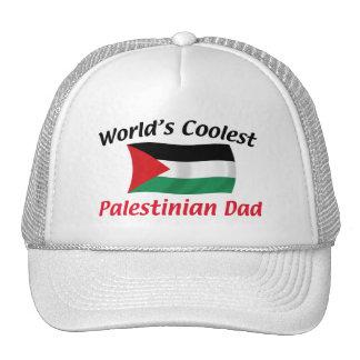 Coolest Palestinian Dad Cap