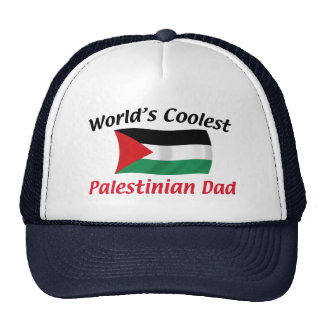 Coolest Palestinian Dad Hats