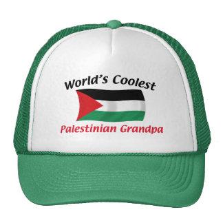 Coolest Palestinian Grandpa Hats
