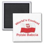 Coolest Polski Babcia