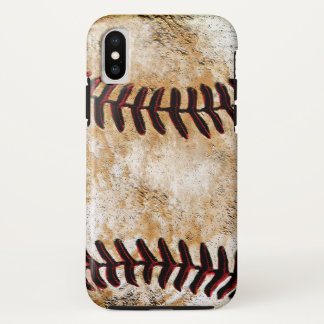 Coolest Rustic Baseball IPhone Cases, New to Older iPhone X Case