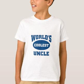 Coolest Uncle T Shirts