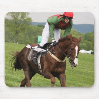 Cooling Horse Mouse Pad
