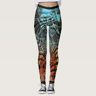 COOLING UP LEGGINGS