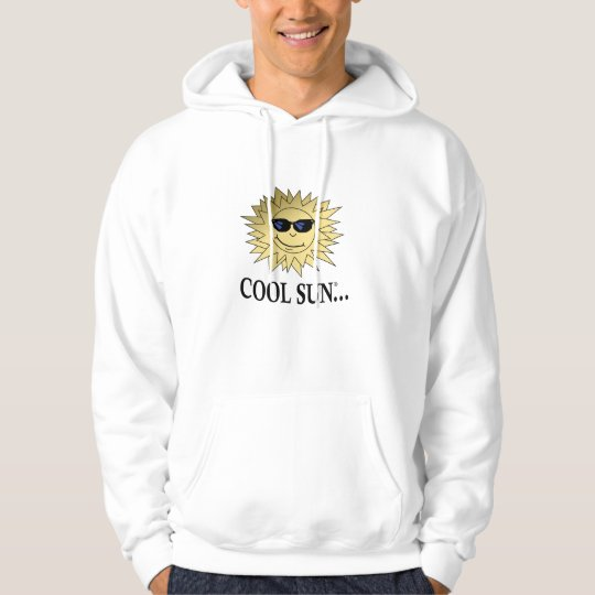 coolsun_gold_zazzle hoodie