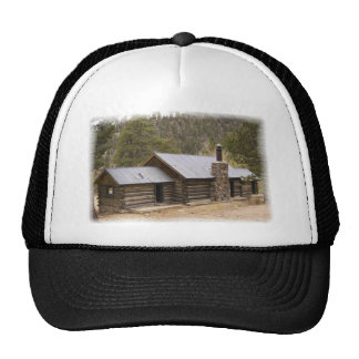 Coon Creek Cabin Cap