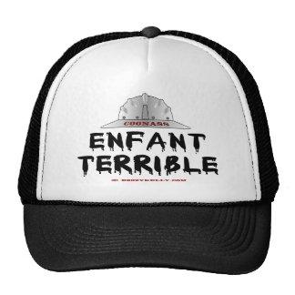 Coonass Enfant Terrible, Oil Field Hat