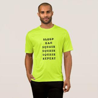 cooooool squash tshirt