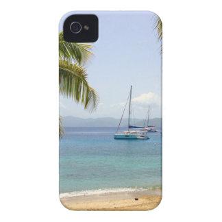 Cooper Island British Virgin Islands Case-Mate iPhone 4 Cases