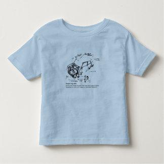 cooper S Toddler T-Shirt
