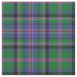 Cooper Scottish Clan Tartan Fabric