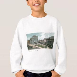 Cooper Union. NY City. Sweatshirt