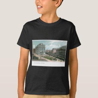 Cooper Union. NY City. T-Shirt