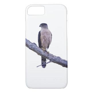 Cooper's Hawk iPhone case
