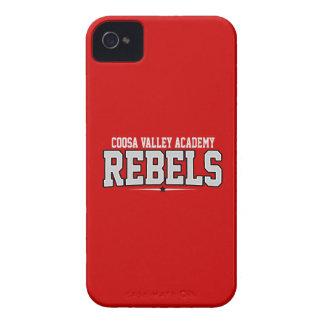 Coosa Valley Academy Rebels Case-Mate Blackberry Case