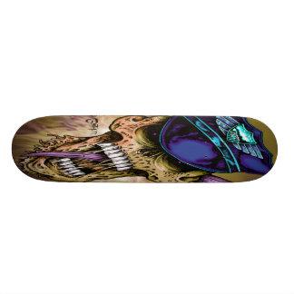 Cop Skateboards