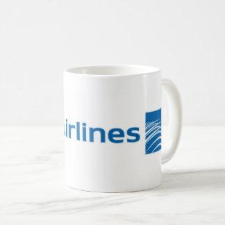 Copa Airlines mug