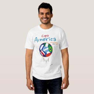Copa America Centenario USA 2016 T-shirt