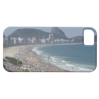 Copacabana iPhone 5 Case