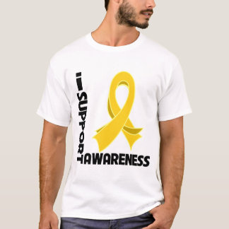 COPD I Support Awareness T-Shirt