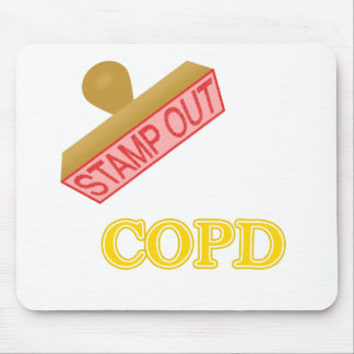 COPD MOUSE PAD