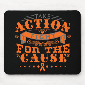 COPD Take Action Fight For The Cause Mousepad