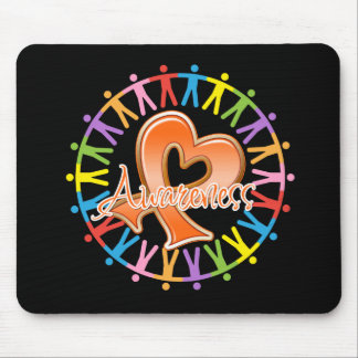 COPD Unite in Awareness 2 Mouse Pad