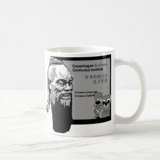Copenhagen Business Confucius Institute Coffee Mug