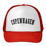 Copenhagen Cap