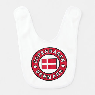 Copenhagen Denmark Bib