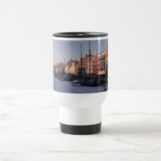 Copenhagen Travel Mug