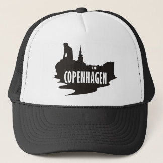 Copenhagen Trucker Hat
