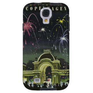 Copenhagen Vintage Travel cases