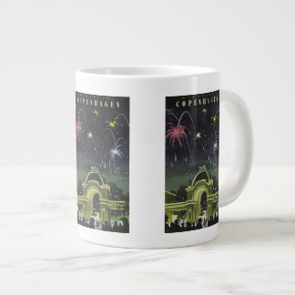 Copenhagen Vintage Travel mugs