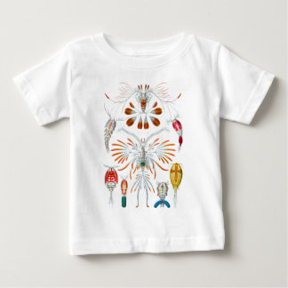 Copepods Baby T-Shirt