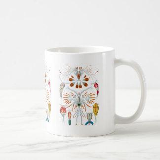 Copepods Basic White Mug