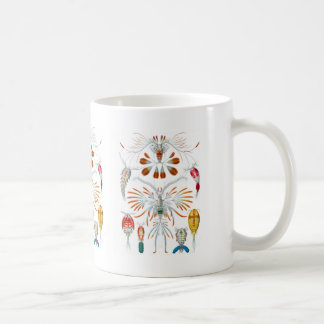 Copepods Classic White Coffee Mug