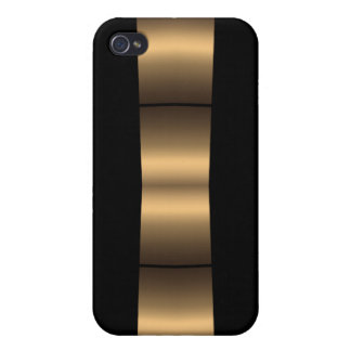 coper color  cases for iPhone 4