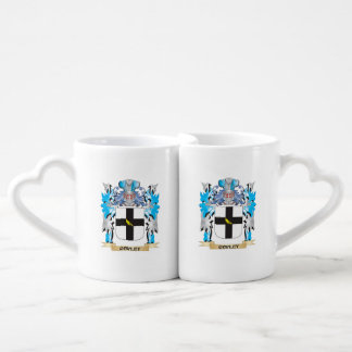 Copley Coat of Arms - Family Crest Lovers Mug